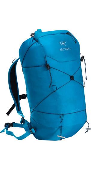 Arc'teryx Cierzo 18 dagrugzak blauw
